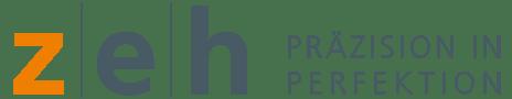 Zeh Präzisionsteile GmbH Logo