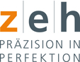 Zeh - Präzision in Perfektion Logo